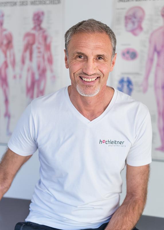 Christoph Hochleitner